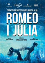 Romeo i Julia - musical w 3D
